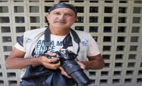 Repórter cinematográfico de afiliada da Globo tem celular e moto tomados por assalto em João Pessoa