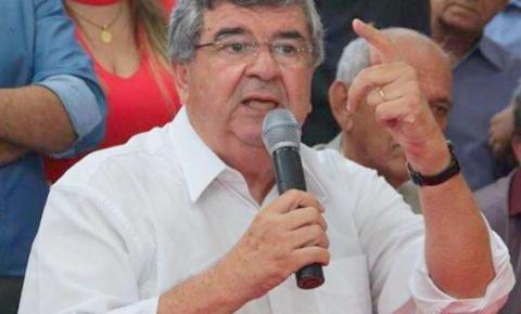 Roberto Paulino projeta MDB com 5 deputados estaduais eleitos em 2022 e defende que partido procure Wilson Santiago e Gervásio Maia