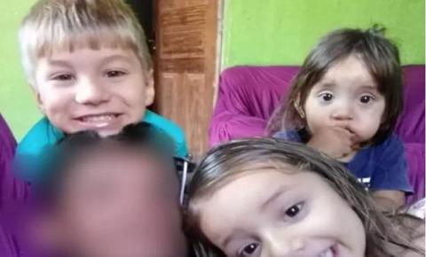TRAGÉDIA: Três crianças morrem em incêndio enquanto dormiam