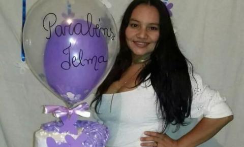 Mulher é morta a facadas horas após comemorar aniversário; companheiro é suspeito