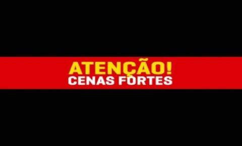 CENAS FORTES: Casal é flagrado transando à beira-mar de João Pessoa