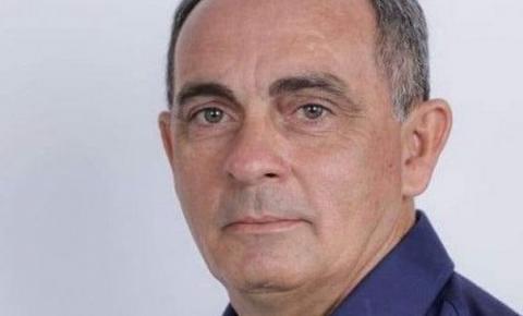 Vereador  morre vítima da Covid-19 na Paraíba