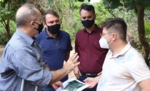 Prefeitura de João Pessoa desenvolverá projeto de infraestrutura turística