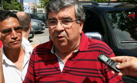 Roberto Paulino manifesta torcida pela permanência de Nilvan Ferreira no MDB