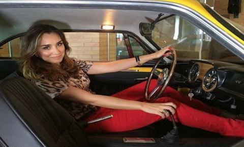 Ex-apresentadora da Globo vira peça-chave na CPI da Covid