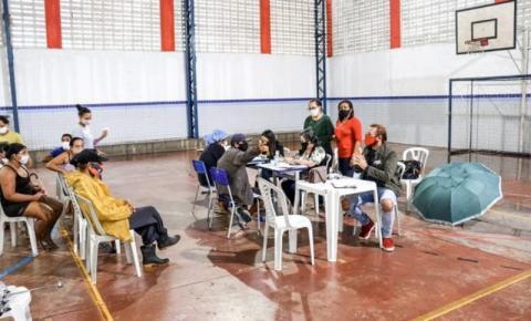 Prefeitura de João Pessoa abre canal para doação às famílias atingidas pela chuva