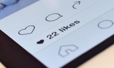 Instagram e Facebook deixa usuários decidirem sobre ver o número de curtidas e likes