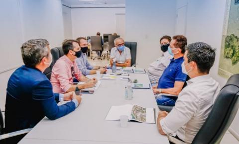 Prefeitura de JP prepara projeto para ter prova da Stock Car em João Pessoa, em 2022