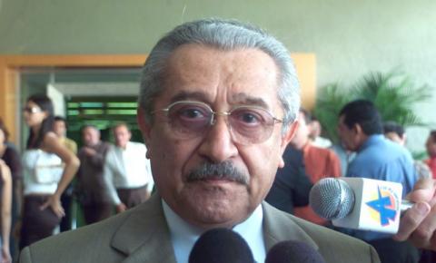 FPF homenageia José Maranhão dando o nome do ex-governador ao troféu do Campeonato Paraibano
