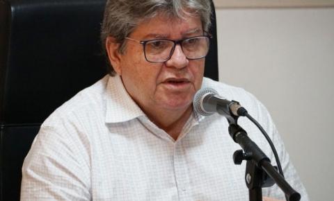 João Azevêdo anuncia abertura de inscrições para o Empreender-PB em João Pessoa