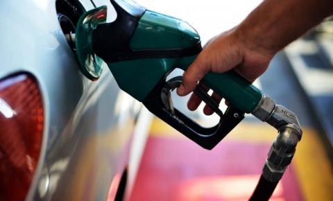 Pesquisa do Procon-JP encontra preço da gasolina a R$ 5,809 na Capital