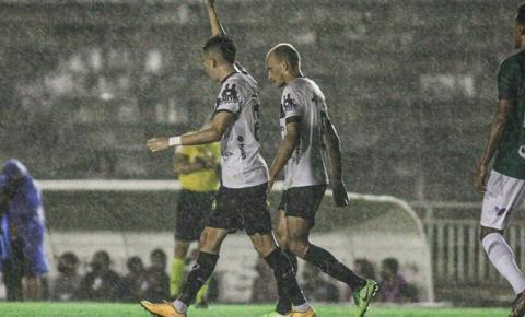 Botafogo-PB goleia o Manaus e volta a liderança do grupo A da Série C do Brasileirão