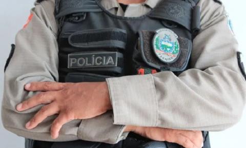 Sargento da PM é afastado das funções após atirar em jovem em praça de João Pessoa