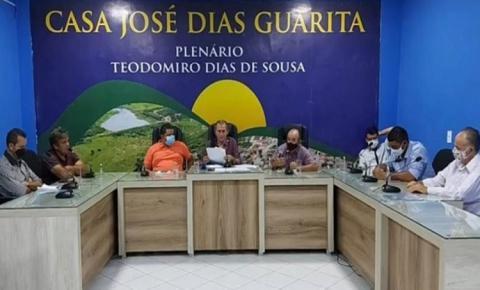 CANDIDATURAS LARANJAS: Chapa inteira com nove vereadores é cassada, na Paraíba– VEJA SENTENÇA