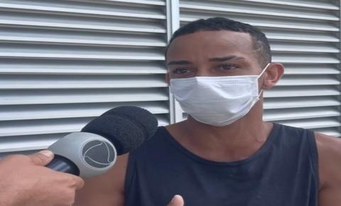 EM JP: Jovem baleado por PM recebe alta, mas fica com bala alojada no corpo