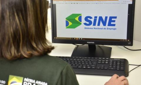 Sine-PB disponibiliza 413 oportunidades de emprego em sete municípios