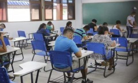 Prefeitura de João Pessoa divulga resultado final dos concursos da área administrativa e da saúde