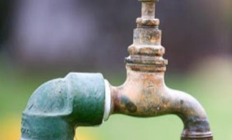 Cagepa realiza manutenção e 16 locais de João Pessoa ficam sem água neste domingo