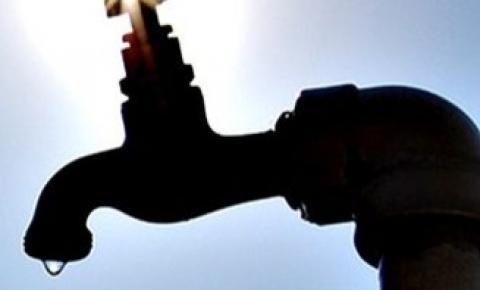Cagepa realiza manutenção em reservatórios e suspende abastecimento em quatro bairros de João Pessoa