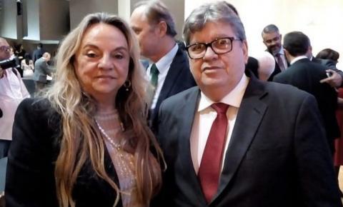Deputada do PP migra para base João Azevêdo e defende nome do Sertão na chapa majoritária