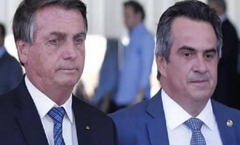 Prestes a assumir a Casa Civil, Ciro Nogueira já chamou Bolsonaro de fascista; VEJA VÍDEO