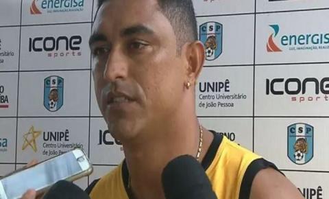 Ex-jogador de futebol é preso em operação policial na Paraíba; confira