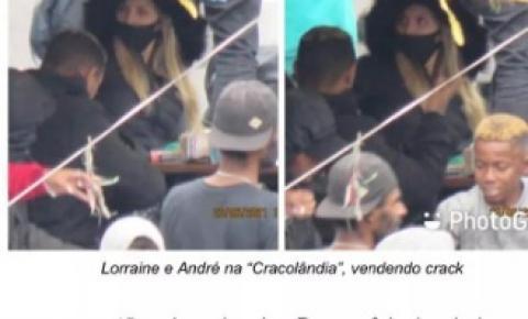 Polícia prende mulher conhecida como 'Gatinha da Cracolândia' por tráfico de drogas