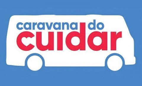 Prefeitura de João Pessoa inicia Caravana do Cuidar nesta segunda-feira