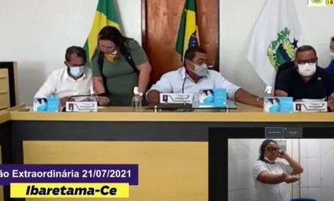 Presa pela morte de sete pessoas, vereadora eleita pelo PT toma posse de dentro do presídio