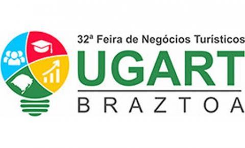Destino Paraíba vai ser divulgado em feira de Turismo em Porto Alegre nesta 6ª feira e sábado