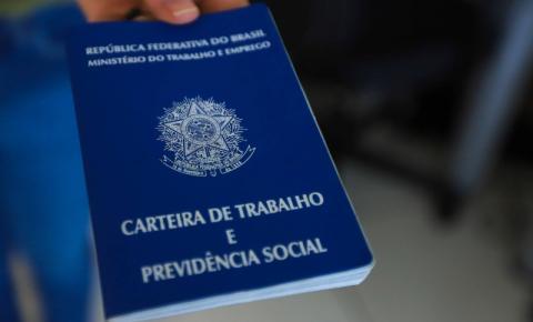 Brasil tem saldo de 316.580 empregos formais criados em julho, 2° melhor mês do ano