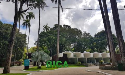 Parque Arruda Câmara funciona normalmente no feriado do Dia da Independência do Brasil