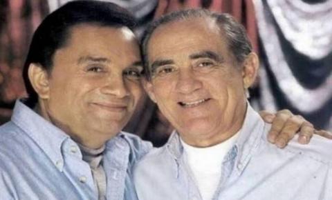 """""""Quem está milionário é o Didi"""" revela ex-Trapalhão Dedé Santana ao ser questionado sobre fortuna"""