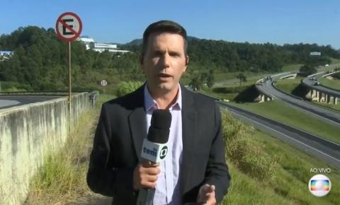 TV Correio contrata jornalista que já trabalhou na Globo, SBT e Record