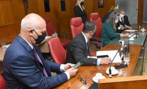 CPI da Banda Larga: convidado, gerente regional da ANATEL é aguardado na CMJP nesta segunda-feira (4)
