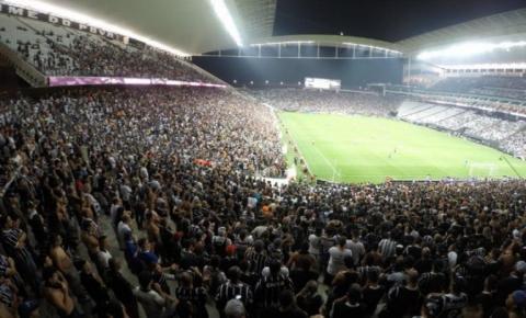 Após quase 2 anos, Campeonato Brasileiro volta a ter jogos com público