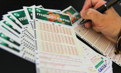 Mega-Sena acumula e deve pagar R$ 35 milhões no próximo sorteio