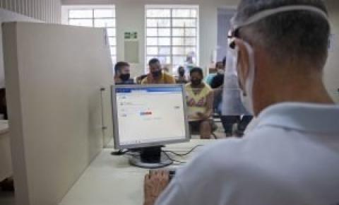 Sine-JP oferece 58 vagas de emprego para todos os níveis de escolaridade nesta semana