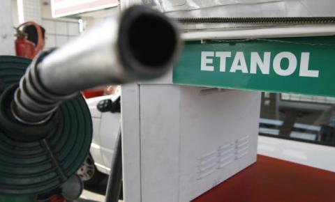 Governo do Estado regulamenta venda de etanol direto das usinas para postos de combustíveis