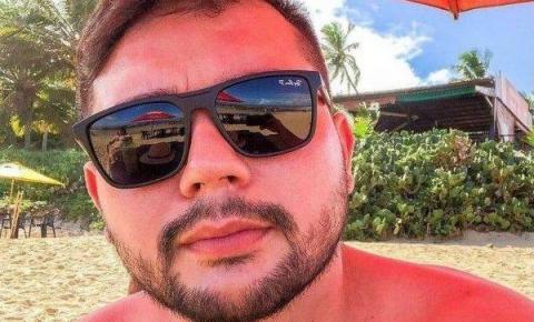 Ruan Macário segue foragido após 30 dias do acidente que matou motoboy no Retão de Manaíra