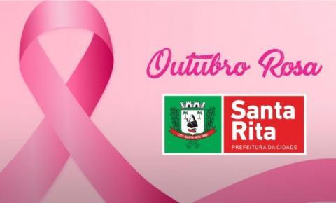Prefeitura de Santa Rita amplia o número de mamografias como parte da campanha do Outubro Rosa