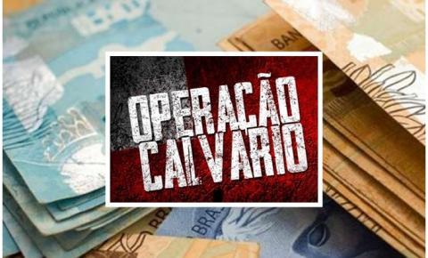 Calvário: Justiça bloqueia mais R$ 52 milhões da Cruz Vermelha