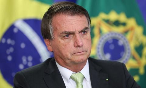 Bolsonaro quebra promessa e diz que não vai se vacinar contra covid-19