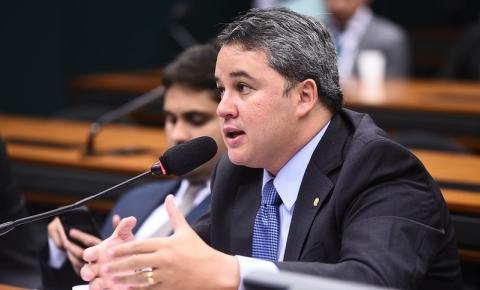Efraim comemora conquista da Paraíba no ranking de patentes do INPI