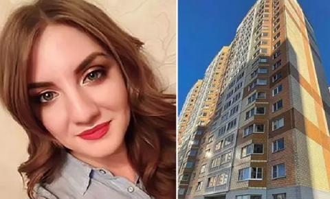 Com depressão pós-parto, mãe pula do 19º andar de prédio abraçada aos dois filhos pequenos