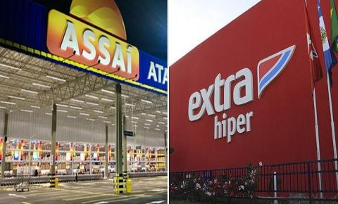 Grupo Pão de Açúcar vende 71 pontos do Extra ao Assaí e deixa segmento de hipermercados
