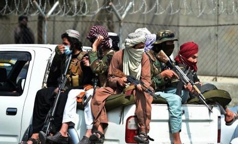 Crueldade! Talibã ARRANCA cabeça de atleta e divulga imagens nas redes sociais