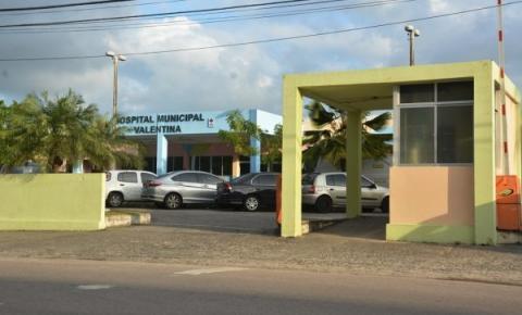Referência em pediatria, Hospital do Valentina realiza cerca de 47 mil atendimentos em nove meses