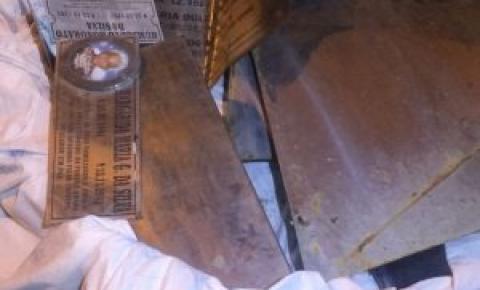 Guarda Civil Metropolitana de JP prende suspeito de furtos em cemitério