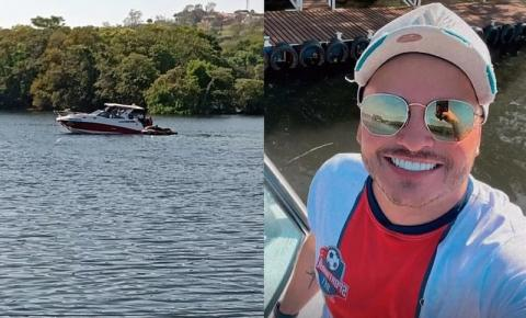Dono de site de apostas morre ao mergulhar no Rio Tietê